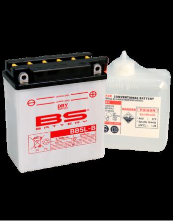 Batería BS Battery BB5L-B...